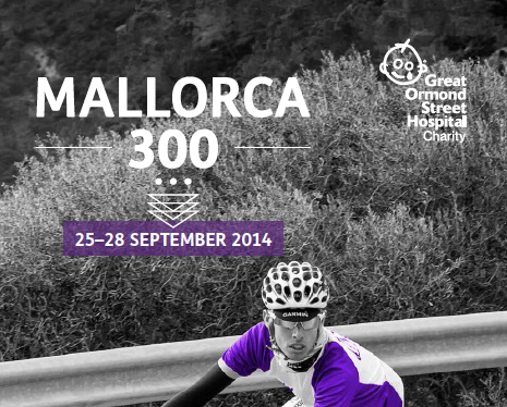 Mallorca Bulletin's – Great Ormond Street charity