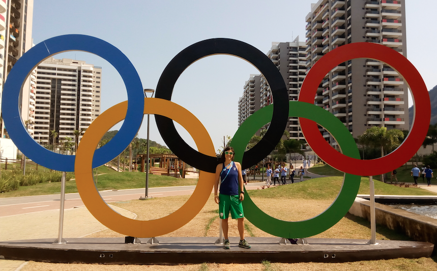 Rio Olympics & the need for a good Physio