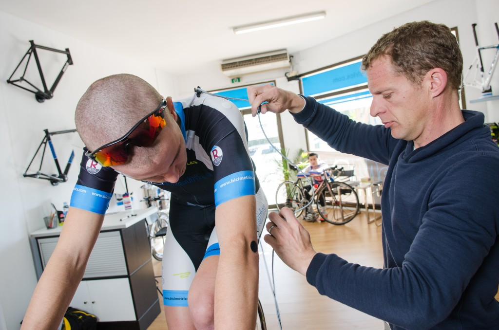 A BikeFit – the perfect Christmas Pressie