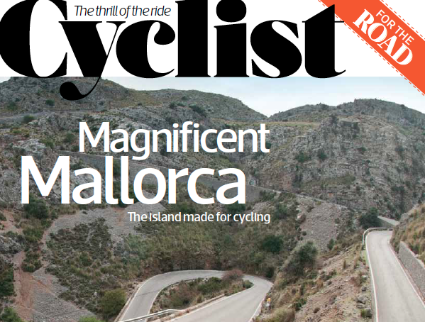 The Cyclist Magazine visits Mallorca